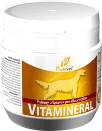Phytovet Dog Vitamineral 250g