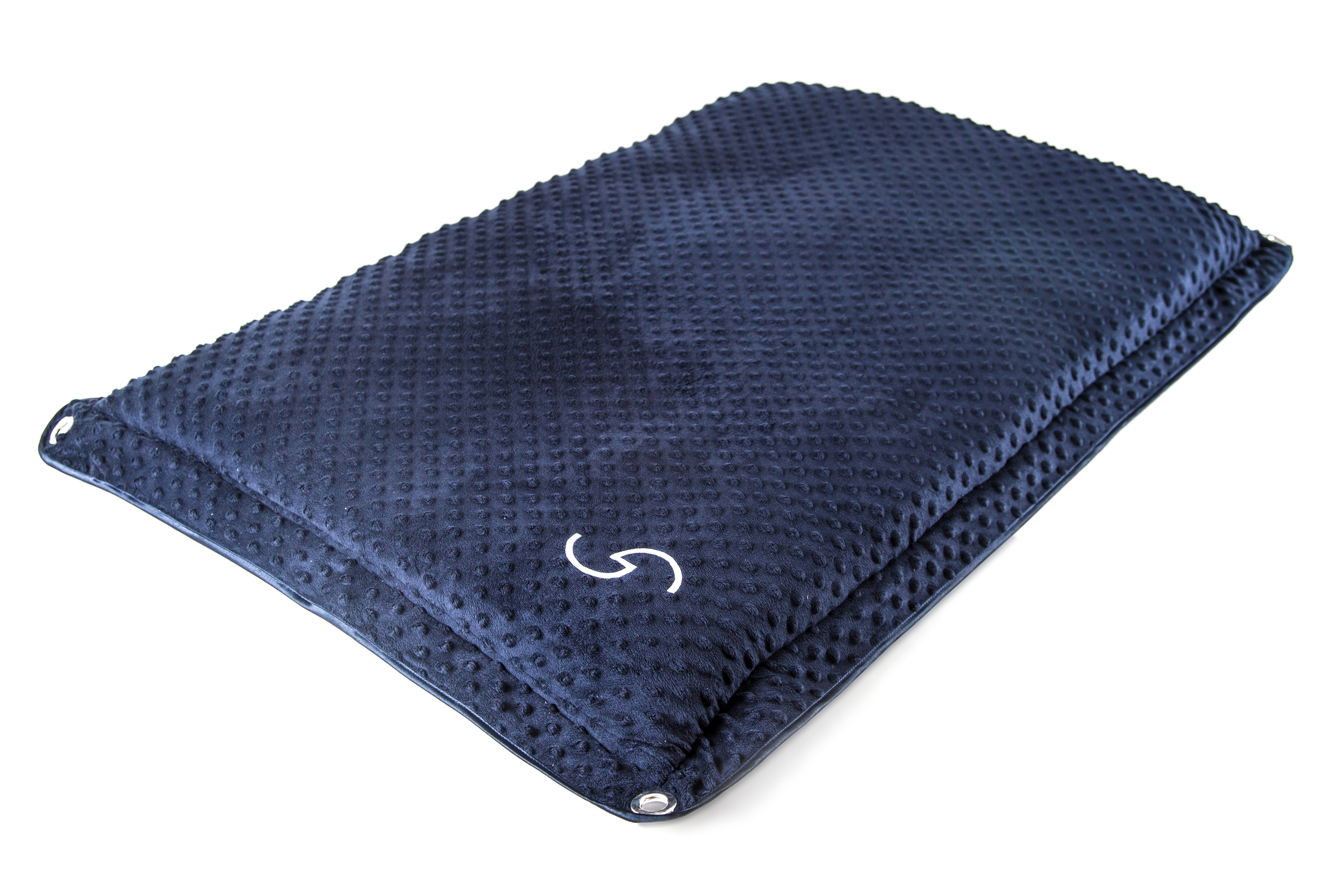 Dolce Gioia – Navy Blue 116x82cm